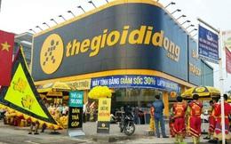 Thế giới di động (MWG) sẽ mở cửa hàng đầu tiên tại nước ngoài vào năm sau
