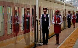 Châu Phi sẽ thành công xưởng của Trung Quốc