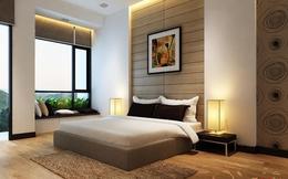 Làm ăn trắc trở vì để nhiều cây xanh trong phòng ngủ