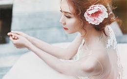 Phụ nữ kết hôn ở độ tuổi nào là đẹp nhất?