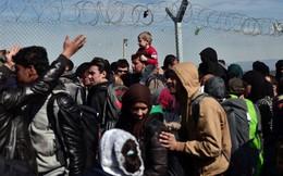 George Soros cam kết dành 500 triệu USD giúp đỡ người tị nạn và di cư