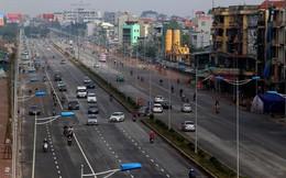 Hà Nội phê duyệt thiết kế đô thị hai bên tuyến đường vành đai 2, đoạn Bưởi - Nhật Tân
