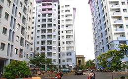 Hà Nội hỗ trợ gần 7 triệu đồng/m2 cho đối tượng tự lo nhà tái định cư
