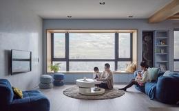 Học cách bố trí căn hộ chung cư cực hợp với nhà có trẻ nhỏ