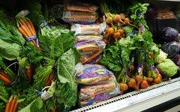 Nông sản sạch có mã vạch, người tiêu dùng thoải mái kiểm tra nguồn gốc