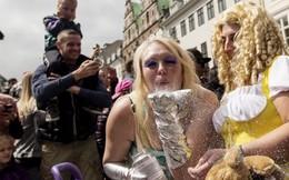 Người Đan Mạch chẳng bao giờ nhận mình là người hạnh phúc