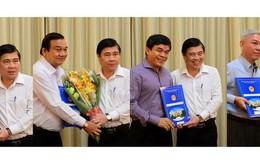 TP.HCM điều động, bổ nhiệm nhiều nhân sự mới