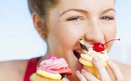 Nạp bao nhiêu đồ ngọt mỗi ngày là đủ? Câu trả lời là nửa ly kem, 1 lon nước tăng lực hay 2 hũ sữa chua