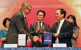 PVN ký bản ghi nhớ với 2 công ty dầu khí Mỹ