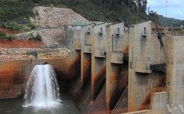 Trung Quốc xả nước, hạn mặn vẫn không được cải thiện