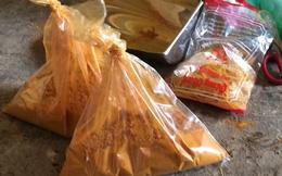 Thanh tra cho thấy chất cấm trong thịt còn rất ít, chỉ 2/985 mẫu vi phạm chứa Salbutamol