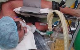 Bệnh nhân tử vong ngay lập tức sau một mũi tiêm: Nỗi ám ảnh kinh hoàng của các bác sĩ