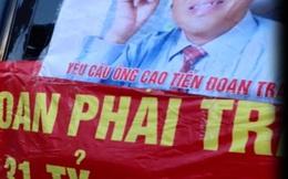 Khởi tố vụ án đòi nợ giữa hai đại gia Việt có thú chơi máy bay