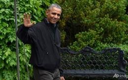 Tổng thống Obama muốn học cách đi sang đường nếu có dịp trở lại Việt Nam