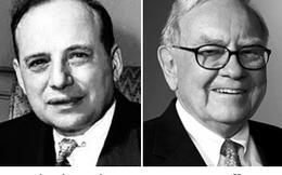Người thầy của Warren Buffett