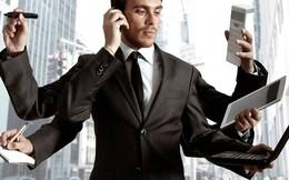 Môi giới bất động sản hiện đại là phải thông minh và biết ứng dụng công nghệ