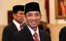 Indonesia cách chức bộ trưởng vì có hai quốc tịch