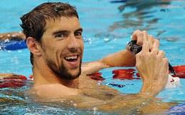 Vì sao Micheal Phelps không được chọn cầm cờ Mỹ trong lễ bế mạc Olympic Rio 2016?