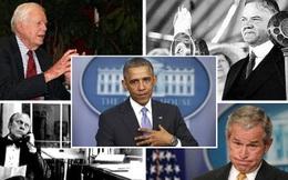 Những phát ngôn kinh điển qua các đời Tổng thống Mỹ