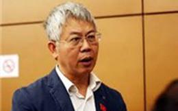 Ông Nguyễn Đức Kiên: Thách thức lớn nhất tái cơ cấu kinh tế 2016-2020 không phải cơ chế
