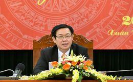 Trưởng Ban Kinh tế TW: 5 giải pháp thúc đẩy năng lực cạnh tranh quốc gia