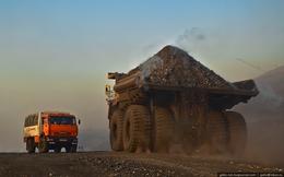 Khai thác tài nguyên quốc gia nhưng lãi của Vinacomin không bằng 1 công ty buôn xe tải