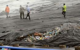 'Vua rác' nói TP HCM chậm lập khoảng xanh giảm mùi hôi