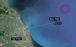 Đã xác định chính xác vị trí Su-30 gặp nạn