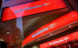Lợi nhuận ngân hàng lớn của Mỹ giảm sâu vì giá dầu