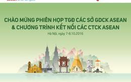 Cuối tuần này: 3 sự kiện sẽ làm bùng nổ TTCK ASEAN