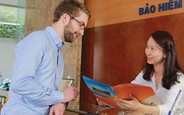 Doanh nghiệp muốn kinh doanh bảo hiểm phải có tối thiểu 2.000 tỷ