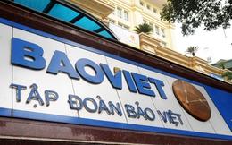 Tập đoàn Bảo Việt đạt 387 tỷ đồng lợi nhuận sau thuế trong quý 1/2016