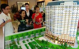 Dự thảo 36 nắn dòng vốn bất động sản?