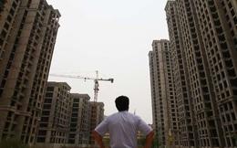 """""""Muốn lấy vợ phải có nhà"""", trai ế Trung Quốc tuyệt vọng khi các dự án chung cư đổ bể"""
