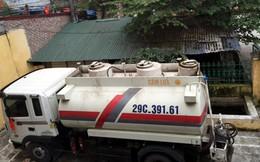 Gần 9.000 lít chất lỏng nghi là xăng máy bay: Bộ Quốc phòng vào cuộc