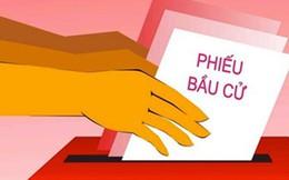 Giám sát chặt phát hiện ứng viên ĐBQH dùng quà cáp 'kiếm lá phiếu'