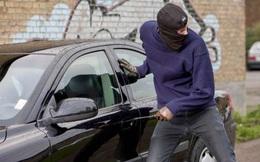 10 mẫu ôtô bị trộm nhiều nhất tại Mỹ
