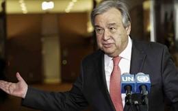 Cựu Thủ tướng Bồ Đào Nha sẽ là tân Tổng Thư ký LHQ