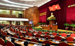 Trung ương ban hành nghị quyết về hội nhập