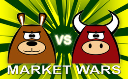CTCK nhận định thị trường 02/11: Thị trường có thể tăng điểm trong phiên hôm nay