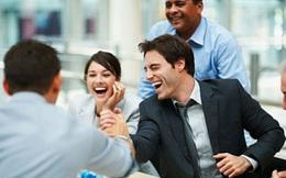 Không phải sếp, đồng nghiệp mới là yếu tố quyết định chốn công sở trở thành thiên đường hay địa ngục