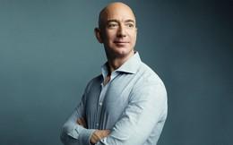9 bài học thành công đắt giá từ Jeff Bezos - CEO của Amazon