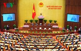 Nhìn lại nhiệm kỳ Quốc hội khóa 13: Dấu ấn về lập hiến, lập pháp