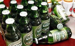 """""""Ông lớn"""" Sabeco vẫn sợ công ty bia chỉ chiếm chưa đầy 20% thị phần vì lý do này"""