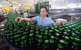 Nhà đầu tư nhỏ lẻ trong nước chỉ nắm giữ vỏn vẹn 6,54 triệu cổ phiếu Sabeco, tương đương 1% vốn điều lệ