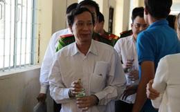 28 năm tù cho người đưa và nhận hối lộ ở Cà Mau