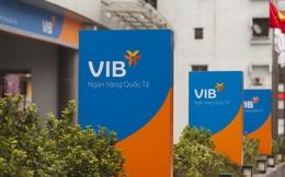 VIB: Ông Trần Nhất Minh đã bán hết cổ phiếu