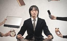 Điểm chung ít ai ngờ giữa Yoga và công việc kinh doanh