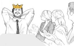"""Nếu muốn gia nhập nhóm """"những người thành công nhất"""", đừng làm việc mà chỉ răm rắp nghe lời sếp"""