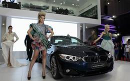 """Mua xe chạy thuế - """"đặc sản"""" của thị trường ôtô Việt"""